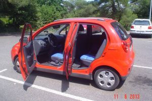 location chevrolet matiz 2009 aubagne 13400 ouicar. Black Bedroom Furniture Sets. Home Design Ideas