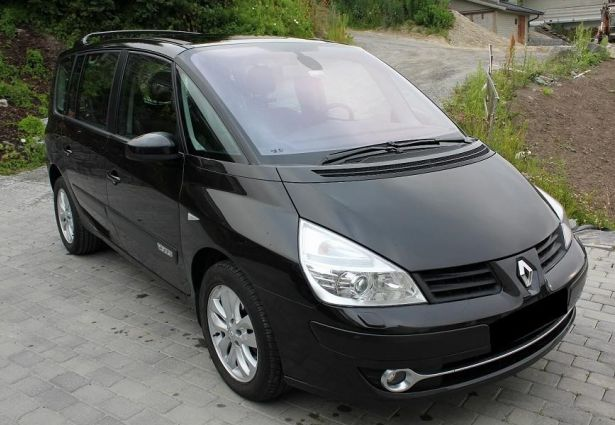 location renault espace 2009 dijon 21000 ouicar. Black Bedroom Furniture Sets. Home Design Ideas