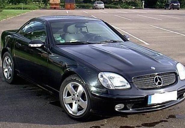 Mercedes Boulogne Billancourt : location mercedes 230 2001 boulogne billancourt 92100 ouicar ~ Gottalentnigeria.com Avis de Voitures