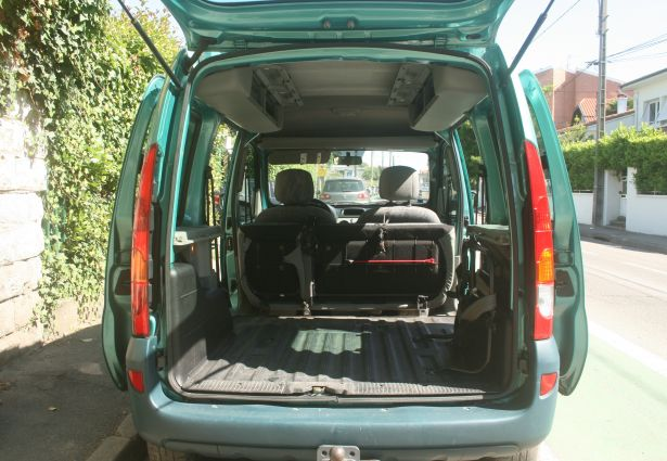 location renault kangoo 4x4 2003 toulouse 31200 ouicar. Black Bedroom Furniture Sets. Home Design Ideas