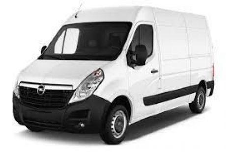 Location de minibus vosges