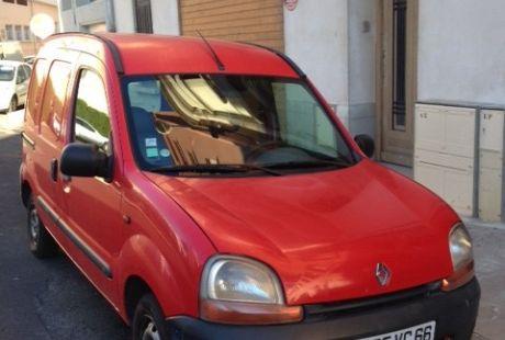 Renault Kangoo OUICAR Perpignan