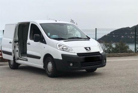 Peugeot Expert OUICAR Cannes-la-Bocca