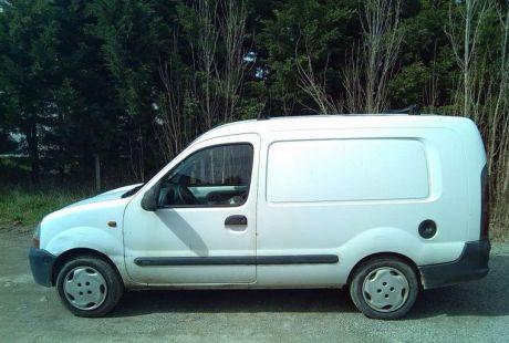 Renault Kangoo OUICAR Toulouse