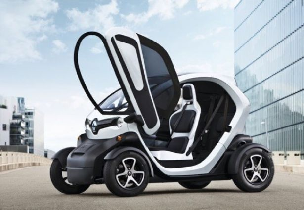 location renault twizy 2014 marseille 13008 ouicar. Black Bedroom Furniture Sets. Home Design Ideas