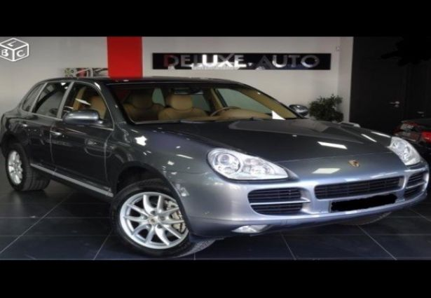 location porsche cayenne 2006 bois colombes 92270 ouicar. Black Bedroom Furniture Sets. Home Design Ideas