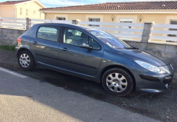 Location peugeot 307 2006 merignac 33700 ouicar - Location voiture merignac ...