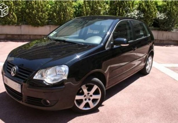 location volkswagen polo 2008 aix en provence 13100 ouicar. Black Bedroom Furniture Sets. Home Design Ideas