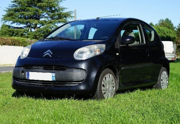 Location citro n c1 2009 merignac 33700 ouicar - Location voiture merignac ...