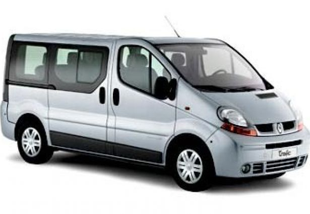 location renault trafic 2011 cannes la bocca 06150 ouicar. Black Bedroom Furniture Sets. Home Design Ideas