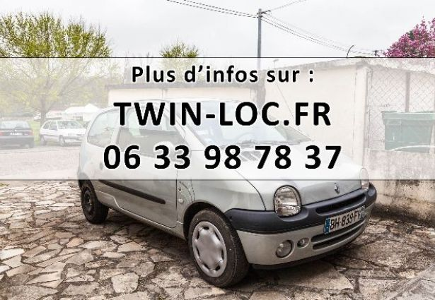 location renault twingo 2007 bordeaux 33000 ouicar. Black Bedroom Furniture Sets. Home Design Ideas
