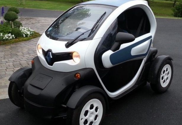 location renault twizy 2012 sebourg 59990 ouicar. Black Bedroom Furniture Sets. Home Design Ideas