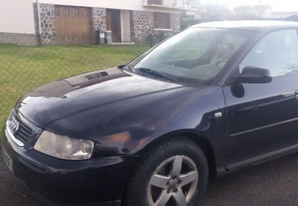 Location audi a3 quattro 2003 clermont ferrand 63000 for Garage audi carlet clermont ferrand