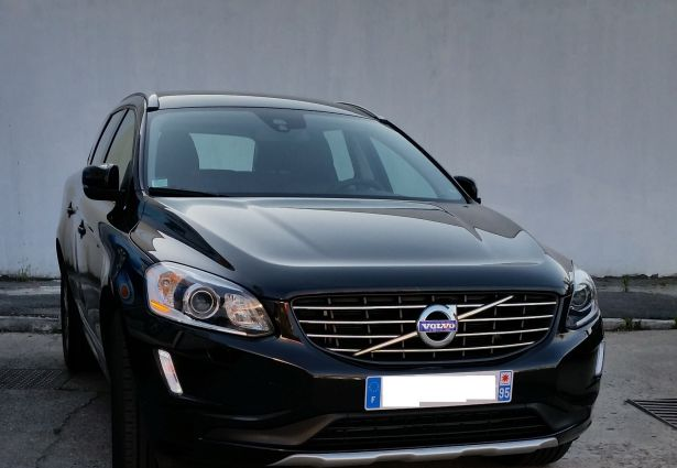 location volvo xc60 2014 saint ouen l 39 aum ne 95310 ouicar. Black Bedroom Furniture Sets. Home Design Ideas