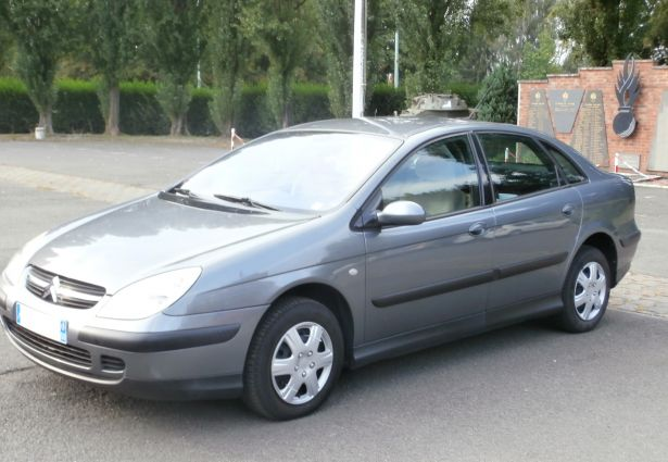 location citro n c5 2002 villeneuve d 39 ascq 59650 ouicar