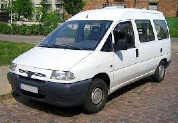 Location Peugeot Expert 2001 224 Montrichard 41400 Ouicar