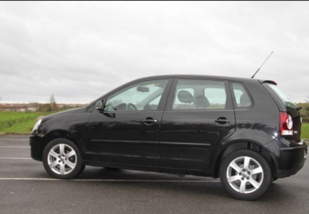 location volkswagen polo 2008 clermont ferrand 63000 ouicar. Black Bedroom Furniture Sets. Home Design Ideas