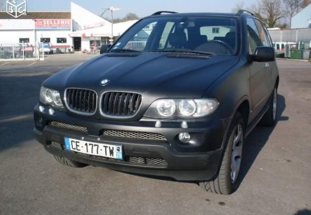 location bmw x5 2004 montpellier 34070 ouicar. Black Bedroom Furniture Sets. Home Design Ideas
