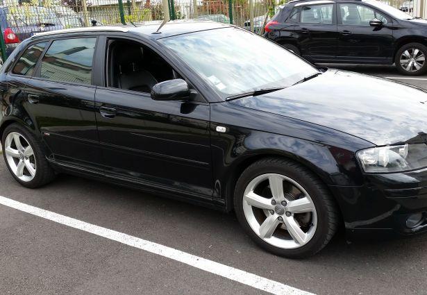 Audi Villemandeur : location audi a3 2006 villemandeur 45700 ouicar ~ Gottalentnigeria.com Avis de Voitures