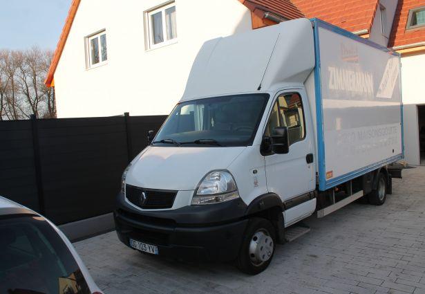 Location Utilitaire Et Camionnette Louez Un Utilitaire Pour