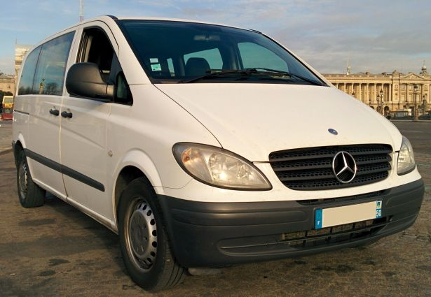 location mercedes vito 2005 paris 75001 ouicar. Black Bedroom Furniture Sets. Home Design Ideas